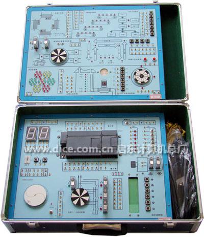 plc水塔水位自动控制接线图