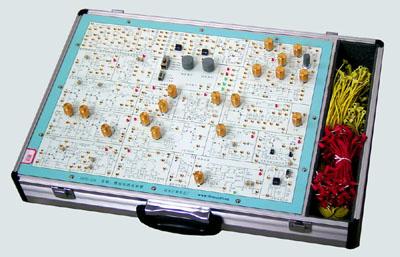 dice-gm高频模拟电路实验箱