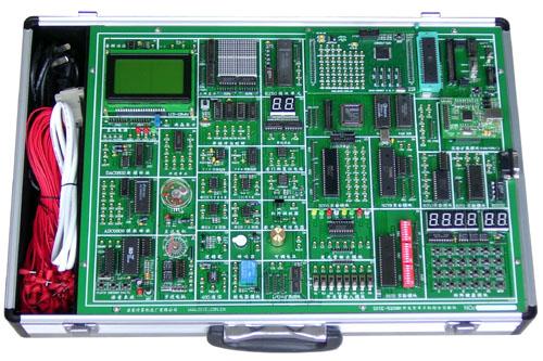 (5)实验电路单元尽可能独立开放