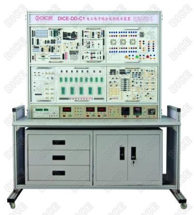 plc输入触电内部电路图