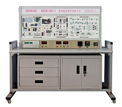 测控电路实验挂箱(一)