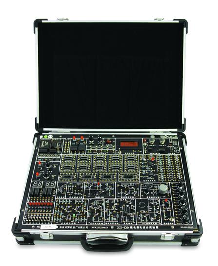 dice-km4 数字.模拟电路综合实验箱