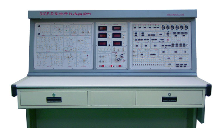 dc-1型电子触发器接线图