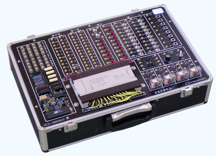 plc400       欧姆龙40点